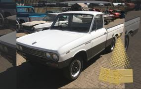 1970 Datsun 1300