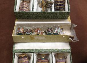 Chinese Ornaments - Good condition