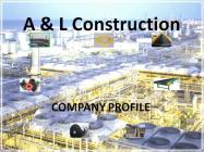 A & L Construction