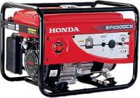 Mobile Generator Service