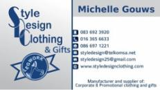 style design clothing Manufacturer & Gift supplier